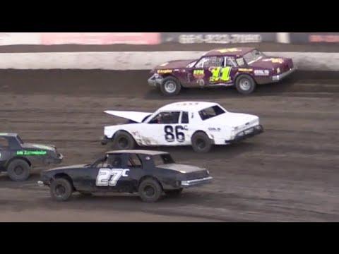 RECAP: Bakersfield Speedway 7-23-16