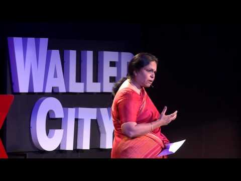 A call to Legalise homosexuality in India ! (Amending Section 377) | Sujatha Rao | TEDxWalledCity