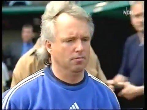Eintracht Braunschweig: Wattenscheid Saison 2001/2002 Aufstieg