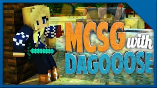 MCSG - #49: Talk any faster