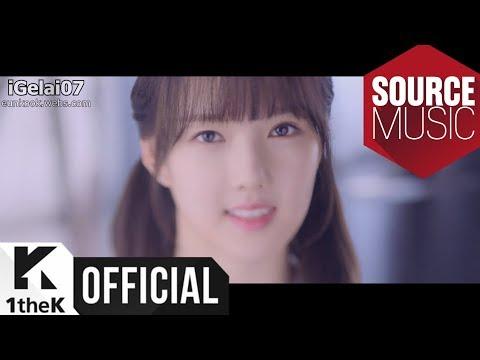 [FM/V] LOVE HER RAINBOW - BangChin 방친 (BTS x GFriend) (방탄소년단, 여자친구)