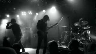 Witchcraft - It's Not Because of You (Live • Klubi • Tampere • Finland • 11-01-2013)