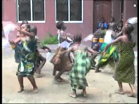 Know about the beautiful Niger Delta dance presentation