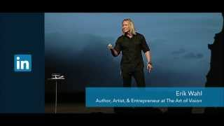 The Art of Vision | Talent Connect Vegas 2013