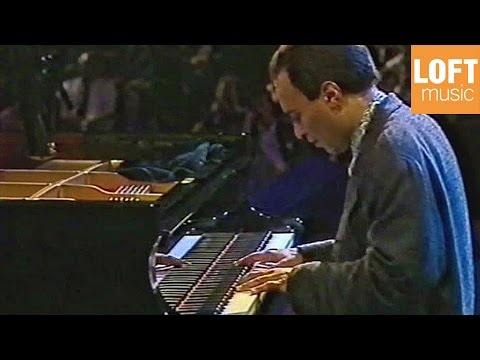 Michel Camilo Trio: Caribe (live in Munich, 1990)