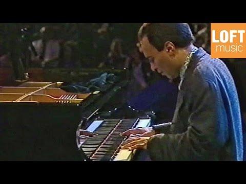 Michel Camilo Trio: Caribe (live in Munich, 1990)