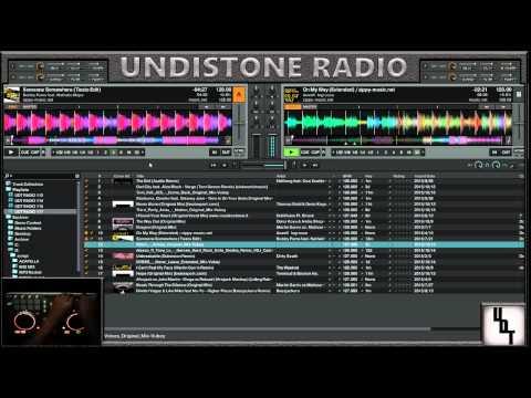 UNDISTONE RADIO 116 -  B DAY MIX 2