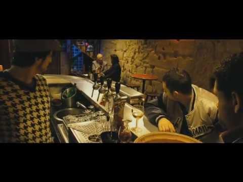 Vidéo LA GLISSE le film.