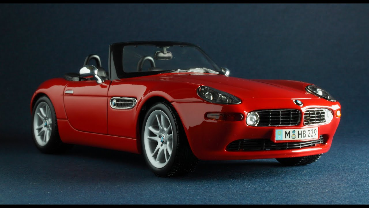 Bmw Z8 Fcaminhagarage Youtube