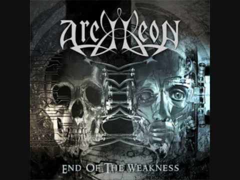 Archeon - Struggle With Death