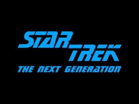 Star Trek: The Next Generation theme (HQ)