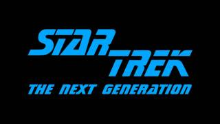 Star Trek: The Next Generation theme (HQ)