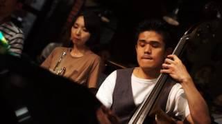 Novella / 山田拓児 Quintet live at Sometime