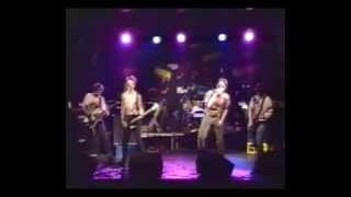 Turbonegro Live ,Bootleg TV - 92 (Full Show) Resimi