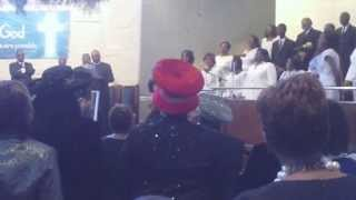 OFFICIAL DAY - 90th Spring Conference - Washington DC COGIC Jursd. - 3/9/14 - Part 7
