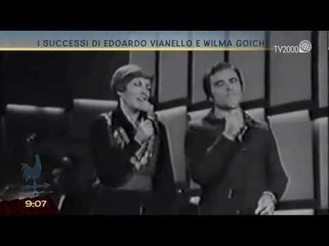 I grandi successi di Edoardo Vianello e Wilma Goich