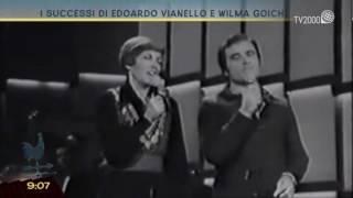 I grandi successi di Edoardo Vianello e Wilma Goich YouTube Videos
