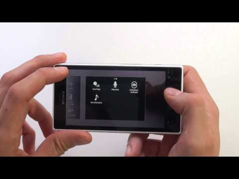 Sony Xperia acro S - Kamera - Teil 4