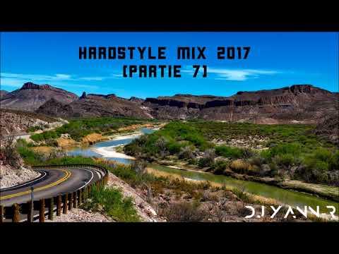 Best Hardstyle Mix 2017 (Partie 7)