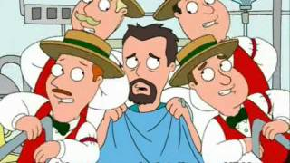 Family Guy - Aids song (Good Quallity)