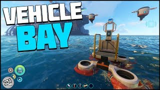 Download lagu Mobile Vehicle BAY Subnautica Full Release Gameplay Ep2 Z1 Gaming MP3