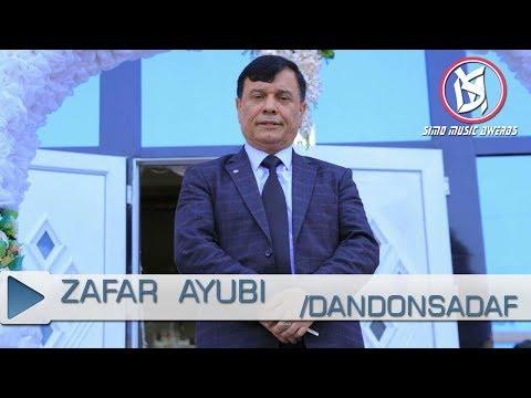 Зафар Аюби - Садафдандон (2018) | Zafar Ayubi - Sadafdandon (2018)