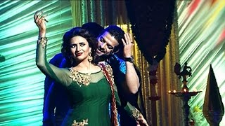 Raman And Ishita To Do Romantic Dance In 'Ye Hai Mohabbatein' | #TellyTopUp