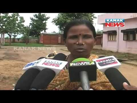 Poor Patient Ignored By Nabarangpur Hospital Workers