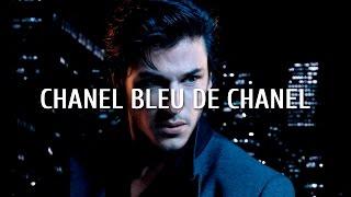 Обзор: Туалетная вода Chanel Bleu de Chanel 100 ml TESTER