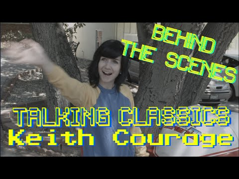 Behind the s of Talking Classics