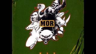 MOR - NLP - 06 - Elefanten