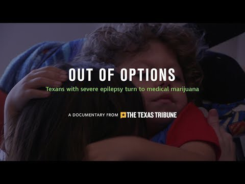 Hundreds in Texas legally use medical cannabis  Are