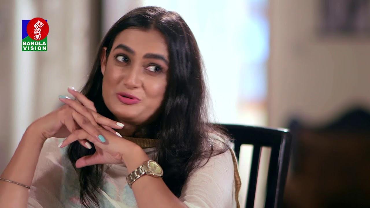 Cinematic | Part-24 | Afran Nisho | Aparna | Moushumi Hamid | Bangla New Natok 2018 | Full HD