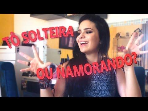 NAMORANDO VS SOLTEIRA