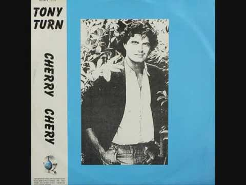 Tony Turn - Cherry Cherry (1988)