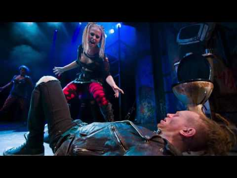 American Idiot The Musical - UK Cast 2016 feat. Newton Faulkner