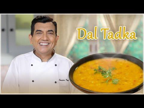 Download Dal Tadka | King's Crispy Onions | Sanjeev Kapoor Khazana