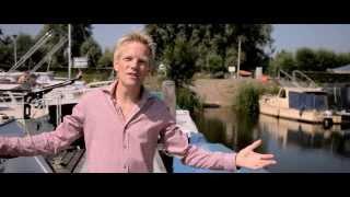 Jeroen Spierenburg - Door jou (Officiële clip)