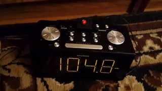 Видео обзор Hyundai H-1542