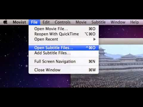 Movist for mac free