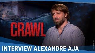 Interview avec Alexandre Aja VOST