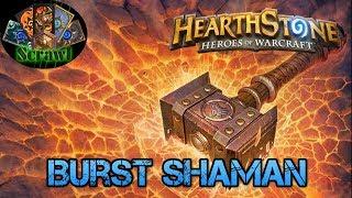 Hearthstone [german/DeckCheck] Burst Schamane!! [Meta]