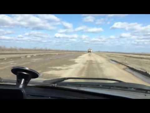 Дорога в Ад((( Р 226 Саратов-Самара