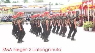 Kreasi PBB Keren Siswa SMAN 2 Lintongnihuta Mp3
