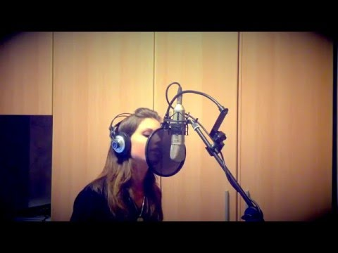 Speed of Sound _ Coldplay (vocal cover)