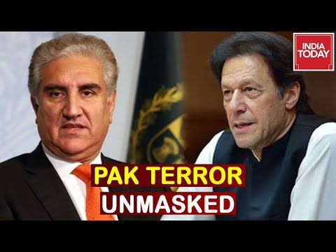 Kashmir To Kartarpur: Pakistan Keen To Carry On Strikes In Mainland India | India First Debate