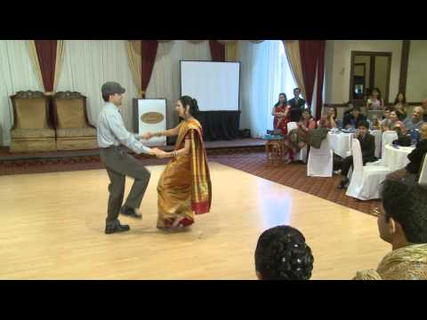 Parents Dance An Indian Engagement Party Mississauga Best Video Photo Services