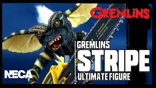 toy spot neca toys gremlins ultimate stripe figure review