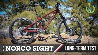 2020 Vital MTB Norco Sight V3 Long-Term Review