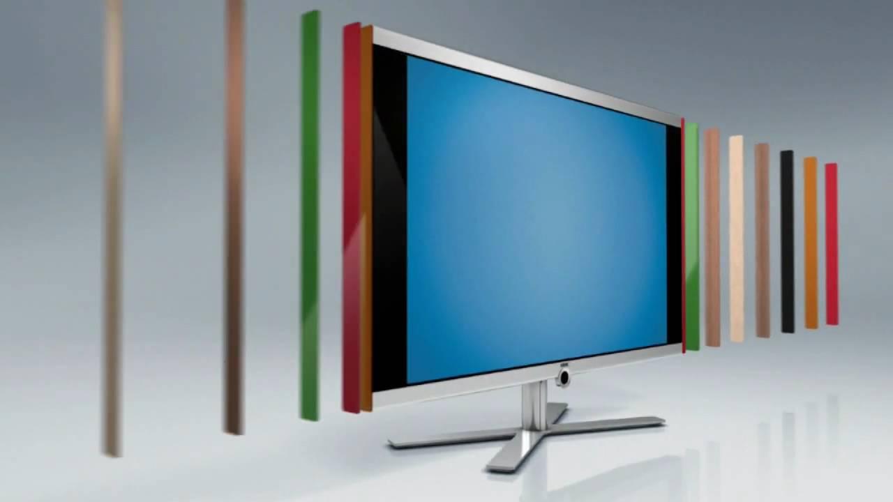 loewe tv produkt hd 720p youtube. Black Bedroom Furniture Sets. Home Design Ideas